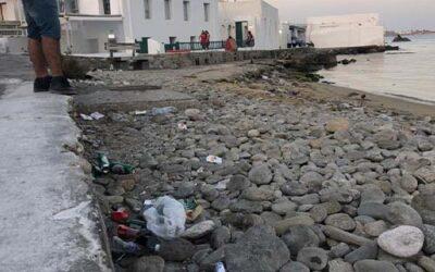 Congrès Mondial de la Nature : EQOSPHERE aborde la délicate question des déchets sur les territoires ultramarins